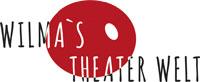 Logo Wilmas Theater Welt Birgit Klinksieck